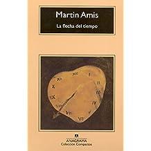 La flecha del tiempo (Compactos Anagrama)