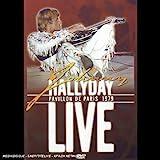 Johnny Hallyday : Pavillon de Paris (1979)