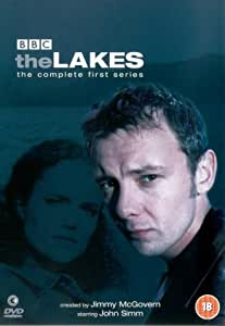 The Lakes: Complete BBC Series 1 [DVD] [1997]