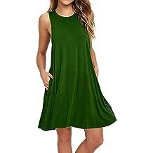 Playero Playero Amazon es Amazon Mujer es Vestido Mujer Vestido qf11U0