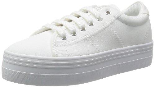 no-name-plato-sneakers-canvas-zapatillas-de-tela-para-mujer-color-blanco-talla-41