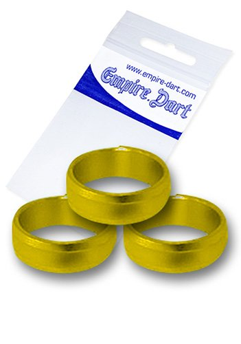 Empire Dart EMPIRE® Slot Lock Fixier-Ring Gold