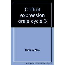L'île aux mots, cycle 3, expression orale