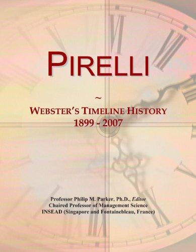 pirelli-websters-timeline-history-1899-2007
