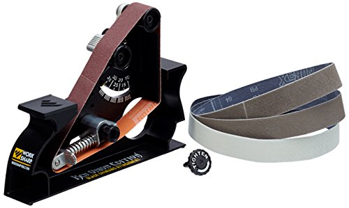 Work Sharp Messerschärfer Ken-Onion-Edition Blade Grinding Attachment, 09DX060