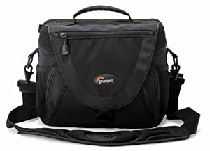 Lowepro Nova 3 AW Shoulder Bag For SLR & 3-4 Lenses - Black