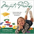 Mozart's Prodigy - Learning Latin To The Music Of Mozart