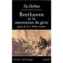 Beethoven et la construction du génie : Musique et société à Vienne, 1792-1803