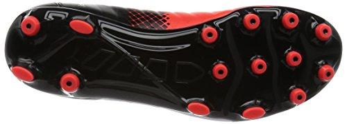 Puma Herren Evopower 3.3 Tricks Ag Fußballschuhe Rot (Red blast-puma white-puma Black 03)