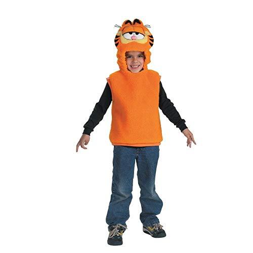 r Katze Kinder Halloween Karneval Fasching Kostüm 80-92 ()