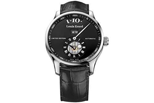 Louis Erard Mens Watch 1931 Automatic Limited Edition 96222AA12-BDC51