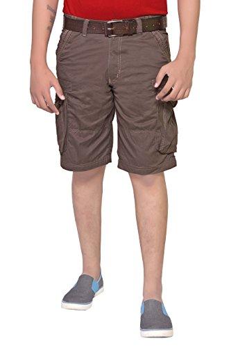 AERO CRAFT Mens Cargo Shorts