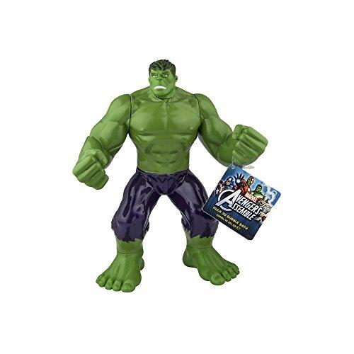 Image of Avengers Marvel 3D Bubble Bath, Hulk