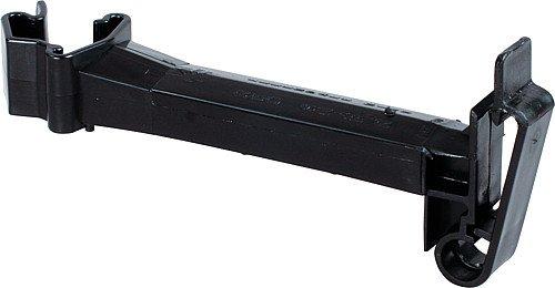 Patura Abstands-Isolator Breitband, schwarz für T-Pfosten (20 Stück / Pack)