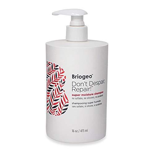 Ultra Conditioning Shampoo (Briogeo Don't Despair, Repair! Super Moisture Shampoo 473ml)