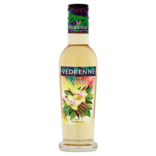 Sirop De Vanille Vedrenne (250 Ml)