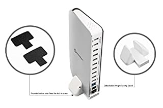 (USB 3.0 7-Port + 2 Charging Port + 1 OTG Port)UtechSmart USB 3.0 10-Port Multi-Function Hub - 7 USB 3.0 ports, 2 smart charge-only port(5V/2A) for iPad/iPhone/SAMSUNG/HTC Smartphone/Tablet and 1 OTG port for Android 4.0 or above[12V/4A Power Adapter; VI (B00HNIA14C) | Amazon price tracker / tracking, Amazon price history charts, Amazon price watches, Amazon price drop alerts