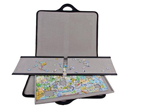 Gibsons - Puzzle-Koffer für Puzzle bis zu 500 Teilen