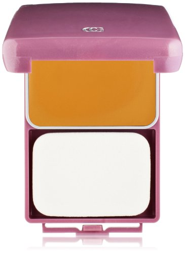 Covergirl Queen Collection (CoverGirl Queen Collection Natural Hue Compact Foundation, Rich Sand 500, 0.4-ounce Compact (2Stück))