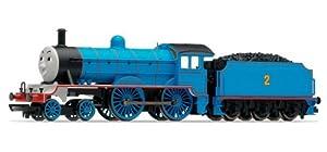 Hornby R9232 - Edward el motor azul Importado de Alemania