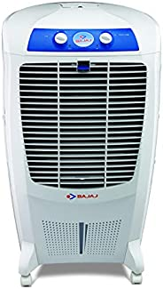 Bajaj DC2016 67-litres Desert Air Cooler (White) - for Large Room