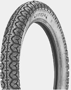 Kenda 69364 : Pneu KENDA pneu s/t K273 3.50 - 16 M/C 52P TT
