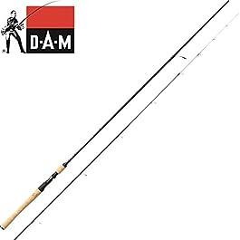 Canne Dam Whisler Ultra Light Jig 2,25M 3-15G