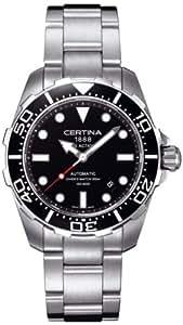 CERTINA - Montre Homme - CERTINA DS ACTION DIVER - Ref. C013.407.11.051.00