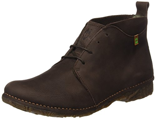 El Naturalista Damen N974 Pleasant Brown/Angkor Chukka Boots, Braun, 40 EU