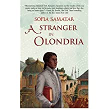A STRANGER IN OLONDRIA BY SAMATAR, SOFIA (AUTHOR)PAPERBACK