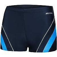 Aqua Speed® Herren Badehose | Schwimmhose | S-XXXL | Modern UV-Schutz | Chlor resistent | Kordelzug