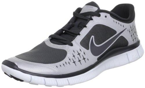 Nike Free Run+ 3 Shield Laufschuhe - 42