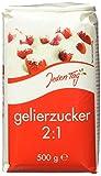 Jeden Tag Gelierzucker 2:1, 14er Pack (14 x 500 g) thumbnail
