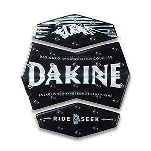 Dakine Ride and Seek Modular Snowboard Pad