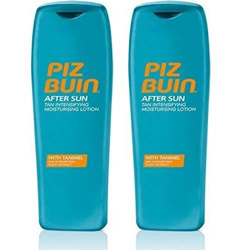 Piz Buin After Sun Loción Hidratante Intensificadora