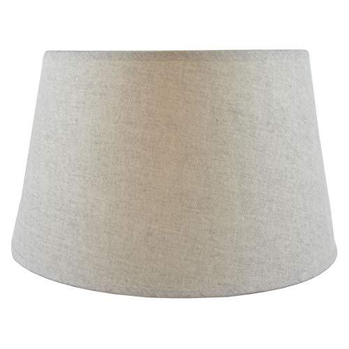Vacchetti S.p.A Vacettes S.p.A Lampshade cm.Ø4534 Fabric Grey E27