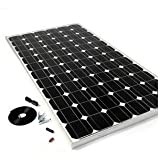 Solar Technology STP150 - Lámpara solar