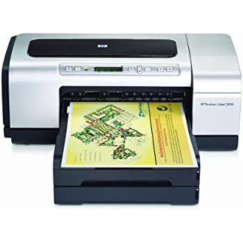 HP Business Inkjet 2800 Tintenstrahldrucker: Amazon.de