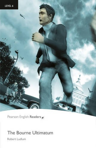 The Bourne Ultimatum: Level 6 (Pearson English Graded Readers)