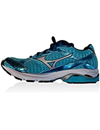 Mizuno Scarpe Wave Laser 2, Uomo, blu, 47: Amazon.it: Sport