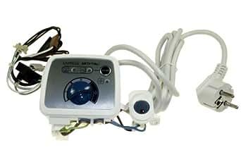 CALOR - BOITIER AVANT + CARTE ELECTRONIQUE - CS-00118785