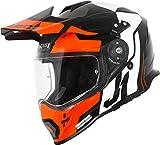 Just1 J34 Pro Tour - Casco da motocross