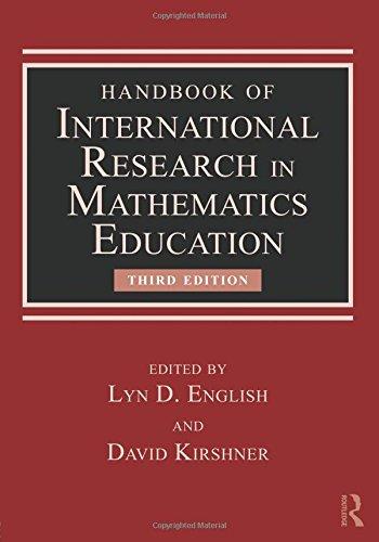 Handbook of International Research in Mathematics Education (100 Cases)