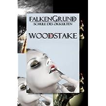 Falkengrund Sammelband 9 - 11 Woodstake