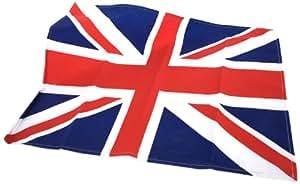 Cool Britannia Torchon Union Jack