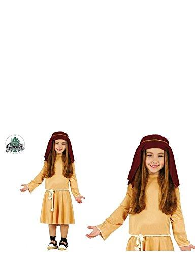 Imagen de disfraz de pastorcita infantil 5 6 años