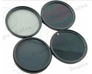 spe 55 MM ND Neutral Density Filter Kit Set (Nd2 Nd4 Nd8 Nd16)