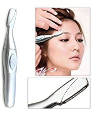 REBUY Bi-Feather King Eyebrow Hair Remover and Trimmer for Women