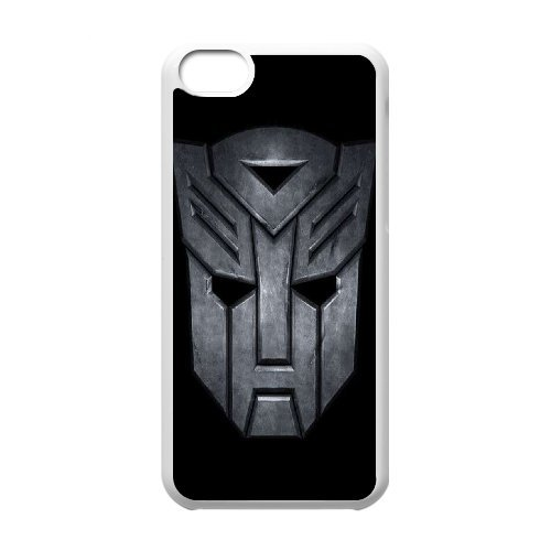 LP-LG Phone Case Of Transformers For Iphone 5C [Pattern-6] Pattern-4