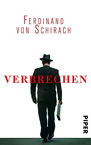 Verbrechen: Stories (Usa Zug)